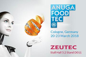 ANUGA FOOD TEC