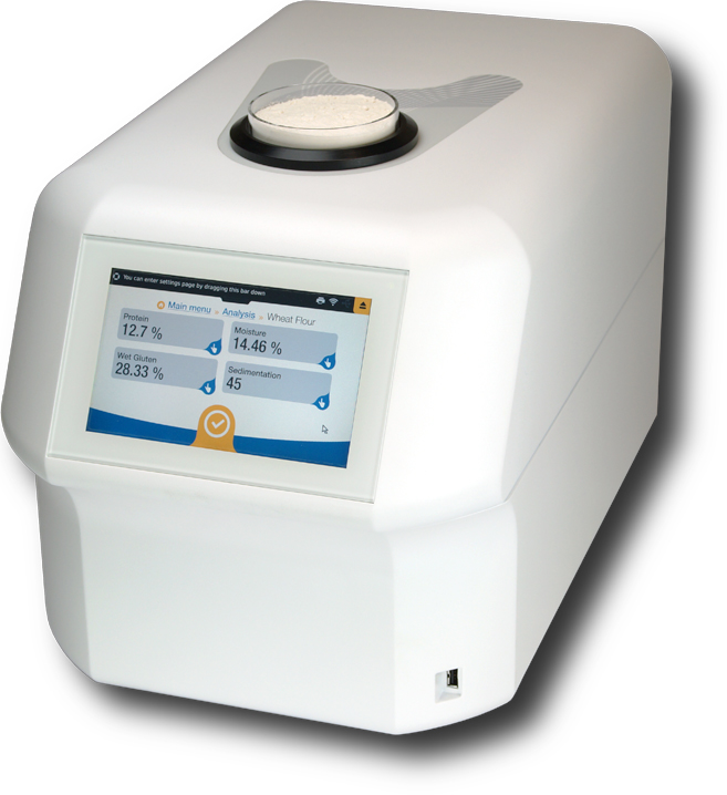 SpectraAlyzer