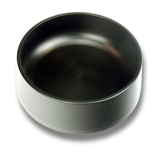 Rotating Cup, open deep meat