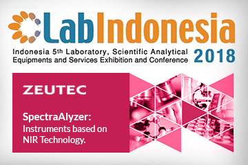 Lab Indonesia 2018