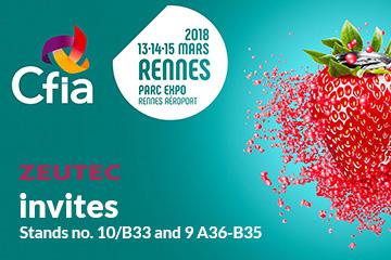 CFIA Expo 2018