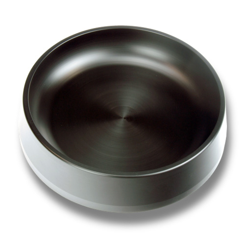 Rotating Cup - open meat flat