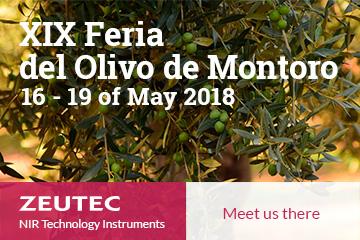 XIX Feria del Olivo en Montoro 2018