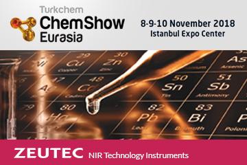 ChemShow Eurasia 2018