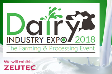 Dairy Industry Expo 2018