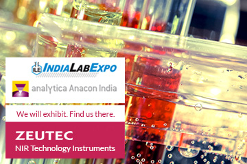 India Lab Expo / Analytica Anacon 2018