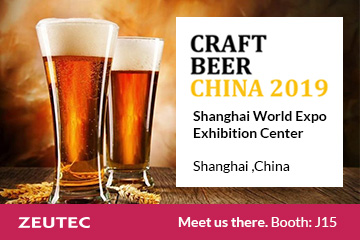 Craft Beer China 2019