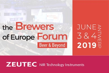 European Brewery Convention 2019