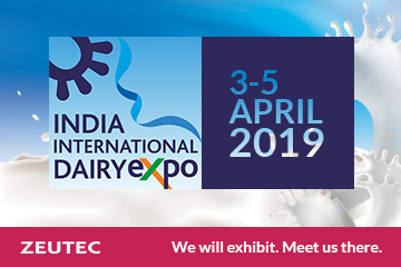 India International Dairy Expo 2019
