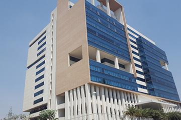 ZEUTECs neues Büro in Indien