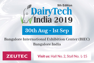 Dairy Tech India 2019