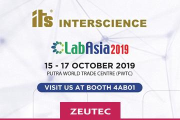 Lab Asia 2019