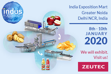 Indus Foodtech 2020
