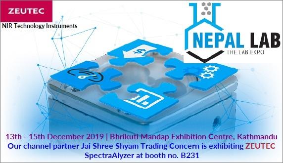 Nepal Lab Expo 2019