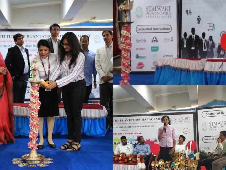ZEUTEC participó en el BUENO FESTA 2.0 en la India