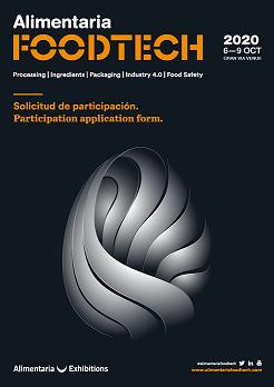 Alimentaria FoodTech 2020