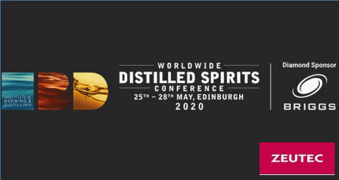 Worldwide Distilled Spirits Conference 2020