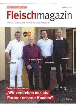 Fleischmagazin 03-2020