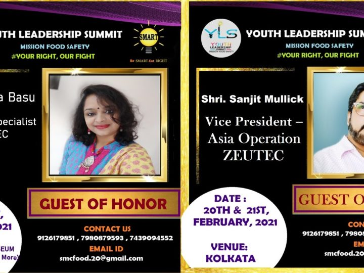 Youth Leadership Summit 2021